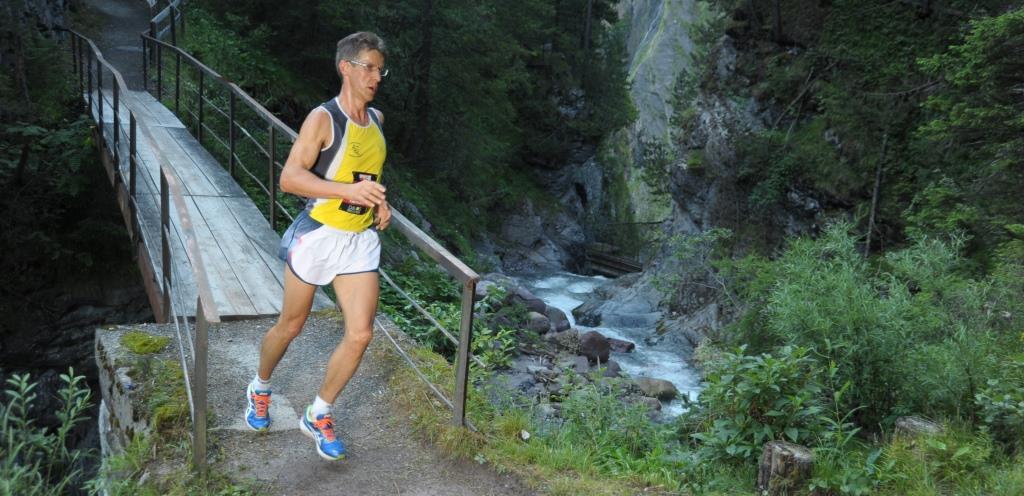 Halbmarathon Frangart Hermann Plaickner 2013